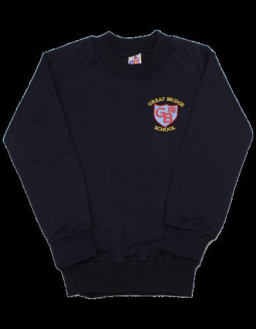 great-bridge-primary-school-jumper