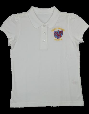 great-bridge-primary-school-polo-girls